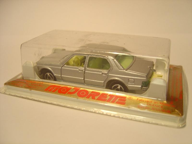 N°256 BMW 733  Majo_e22