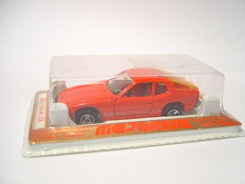 N°247 Porsche 924 Majo_e30