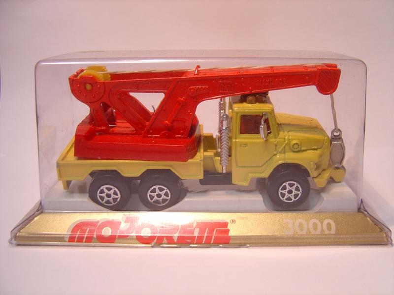 N°3011 / 3026 / 4508 Ford L Dèpanneuse Majo_e37