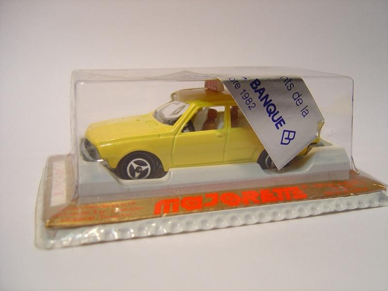 N°266 Renault 18 R18_ma10