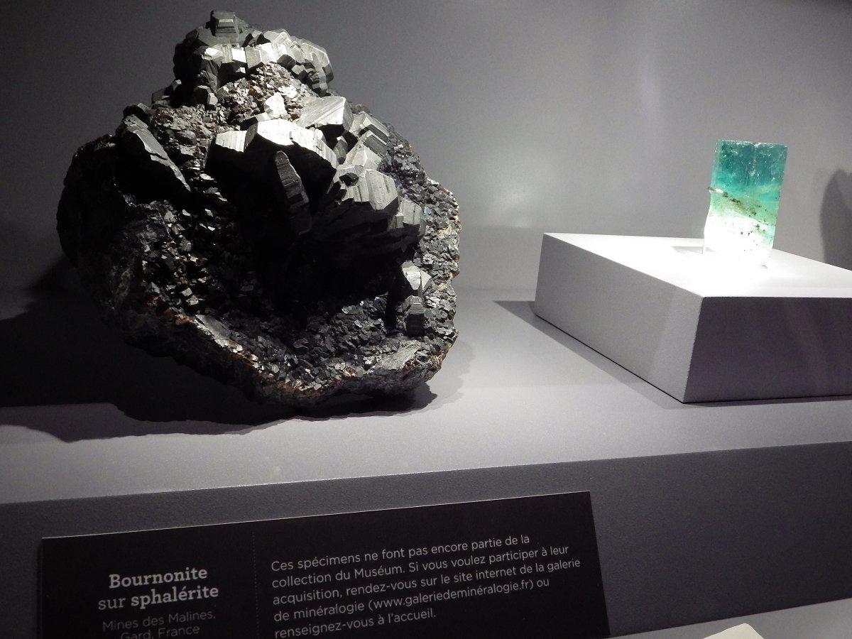 Photos exposition « Trésor de la Terre ». Sphot101