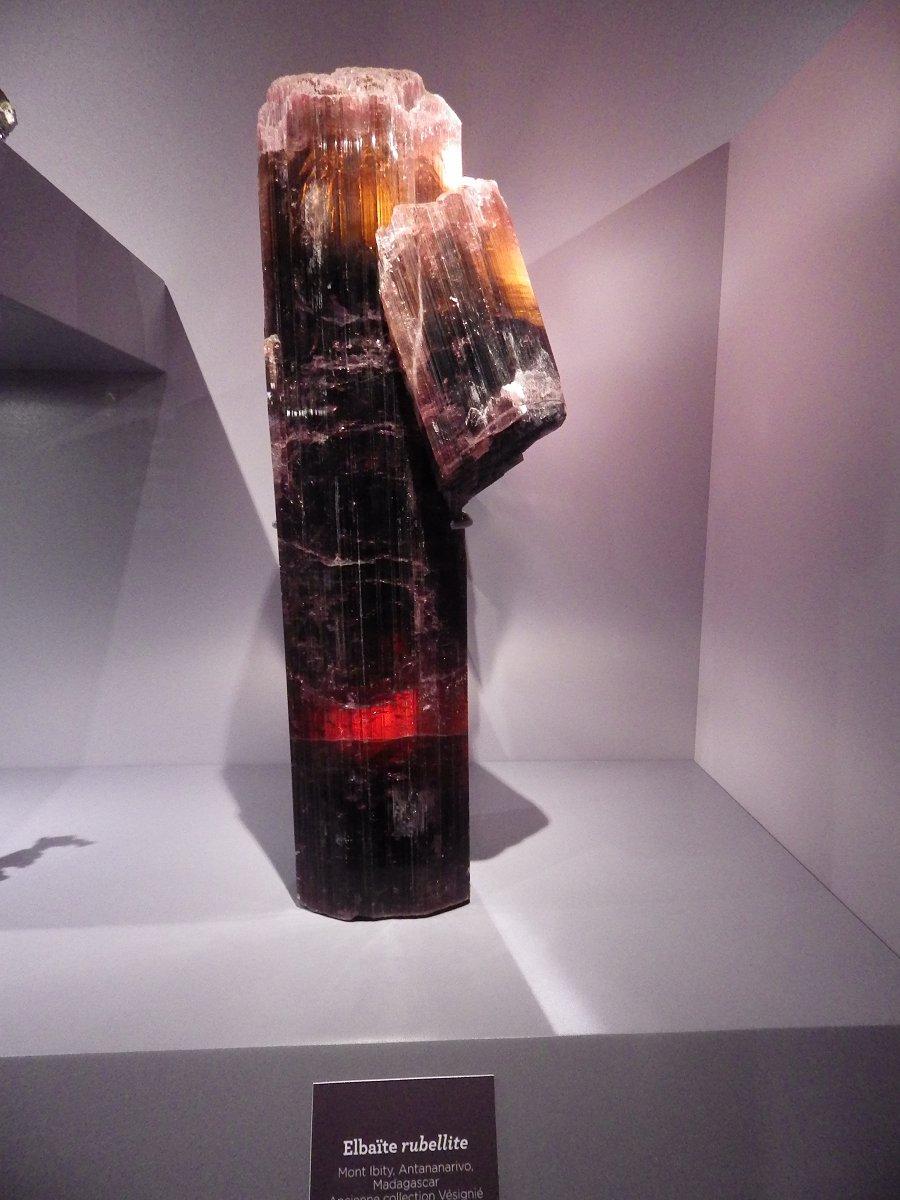 Photos exposition « Trésor de la Terre ». Sphot110