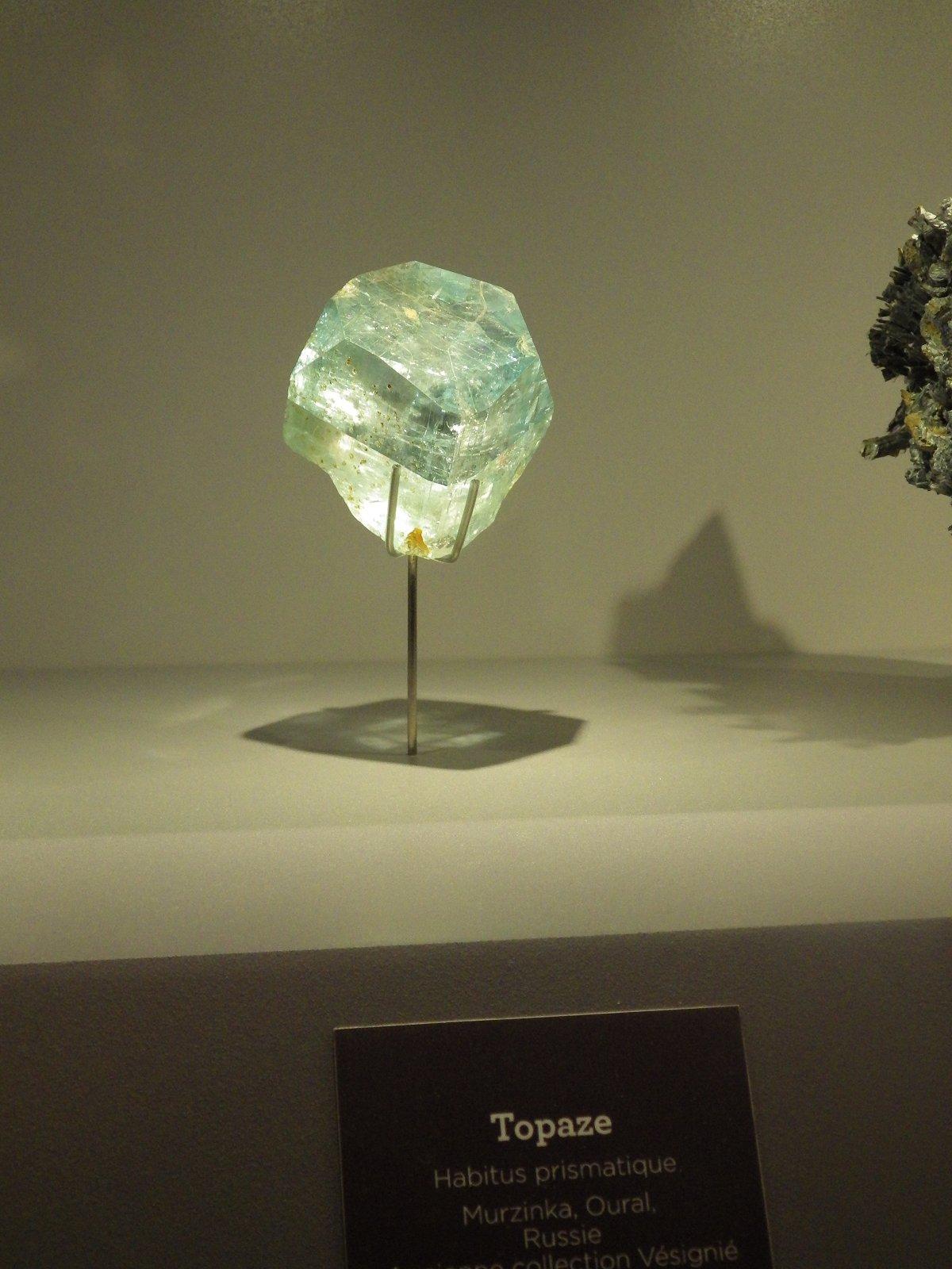 Photos exposition « Trésor de la Terre ». Sphoto48
