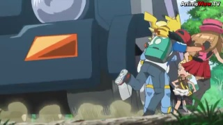 AmourShipping (Ash x Serena) Discussion Thread [SPOILERS] - Page 5 Pokemo10