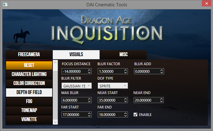 [Tuto] Le Cinematic Tool ! 810
