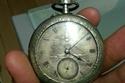 Besoin d'aide pour l'identification d'une montre gousset 10850912