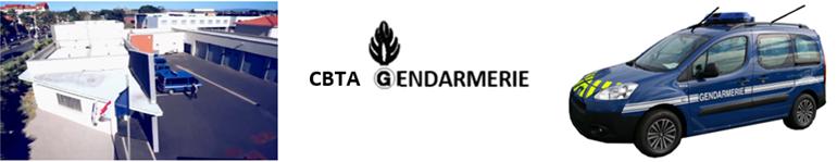CBTA gendarmerie