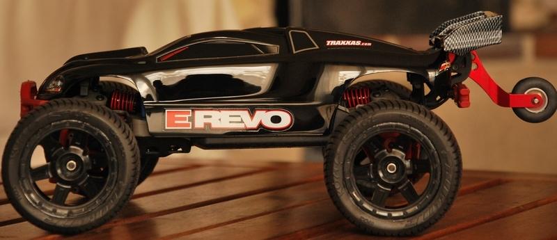 E-Revo 1/16 de Polo 31 Sans_t10