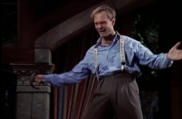 Epic Frasier pictures Niles-11