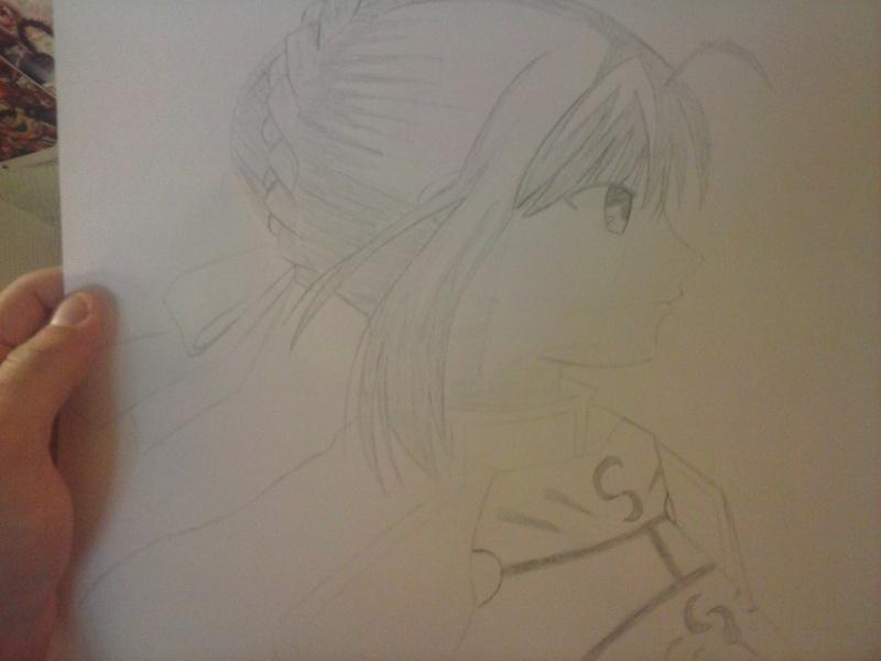 petit dessin de moi ;) Cam00019