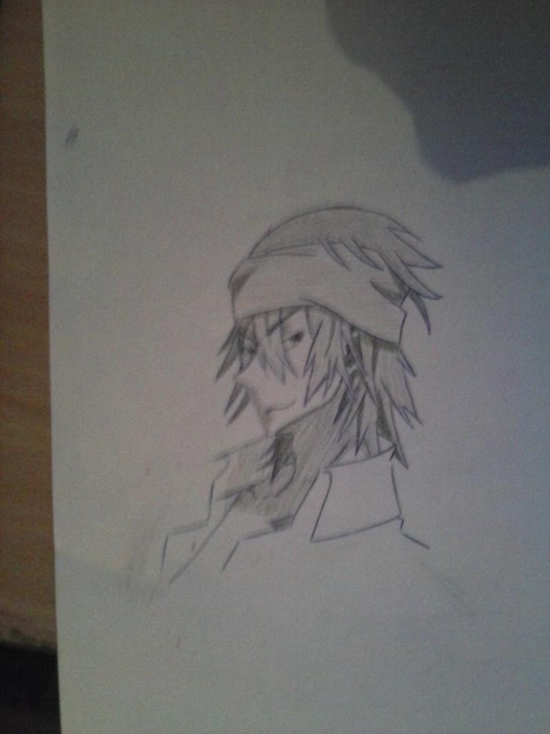 petit dessin de moi ;) Cam00113