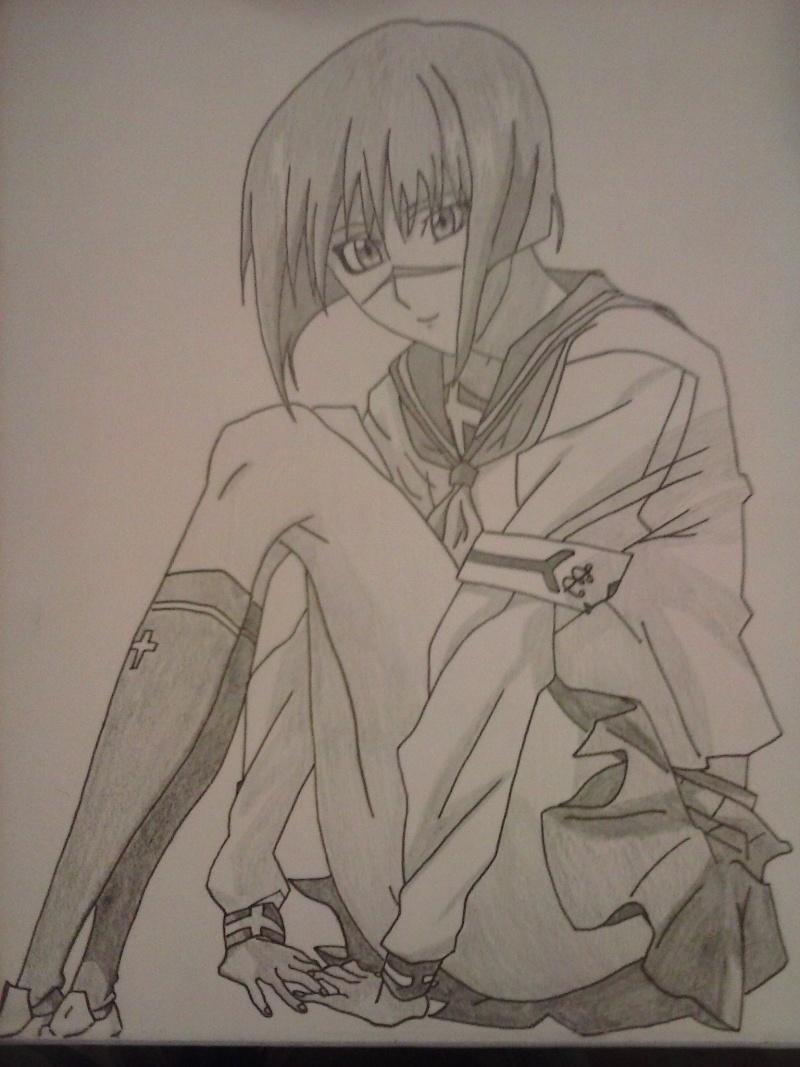 petit dessin de moi ;) Cam00115
