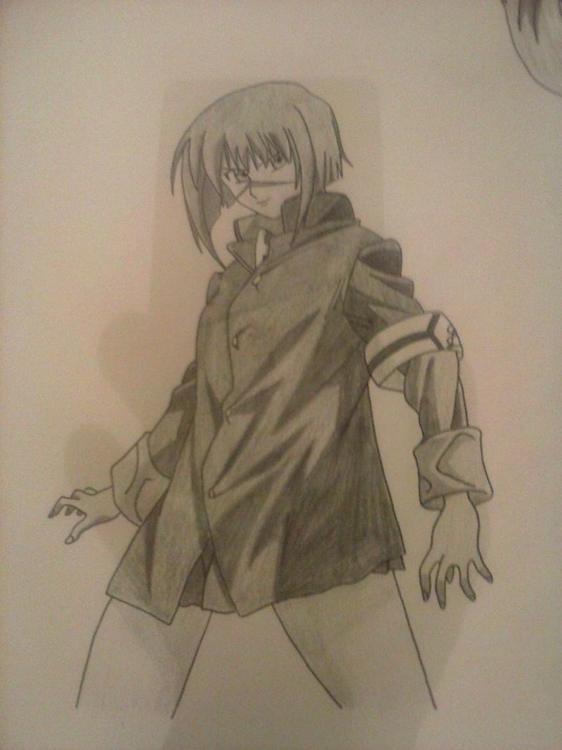 petit dessin de moi ;) Cam00116