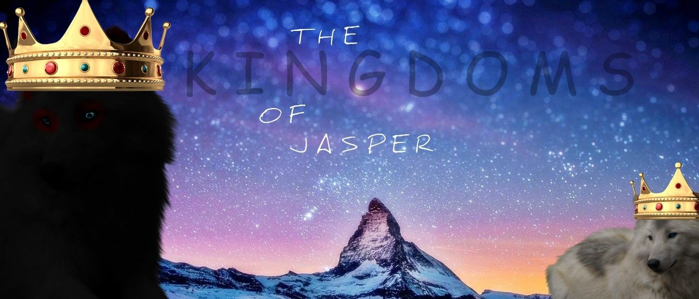 The Kingdoms Of Jasper