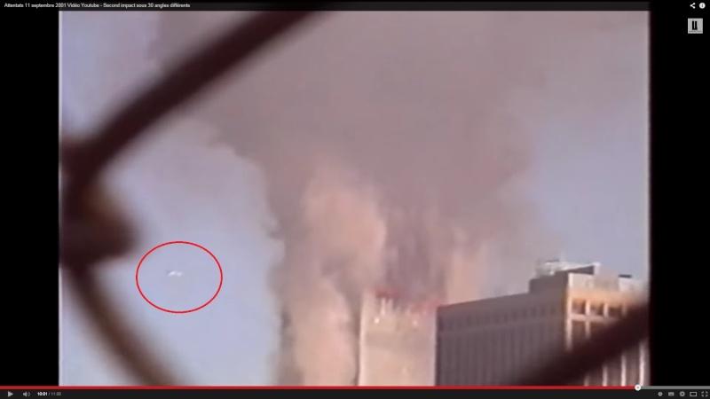 Vidéo 11/09 pour analyse par spécialistes (drones?) Rgfppp11