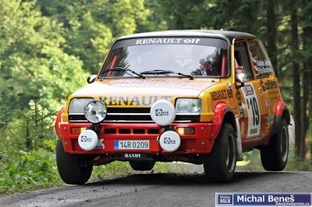 Renault 5 Alpine Gr.2 1010