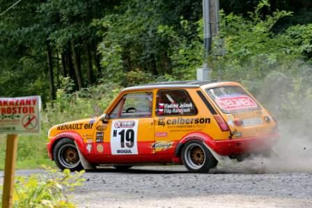 Renault 5 Alpine Gr.2 1110