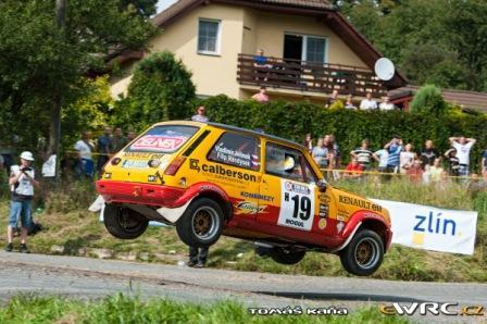 Renault 5 Alpine Gr.2 1210
