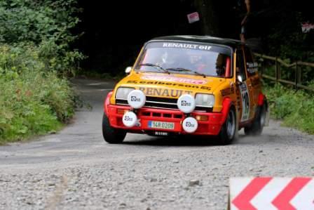 Renault 5 Alpine Gr.2 1310