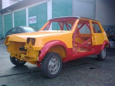 Renault 5 Alpine Gr.2 310