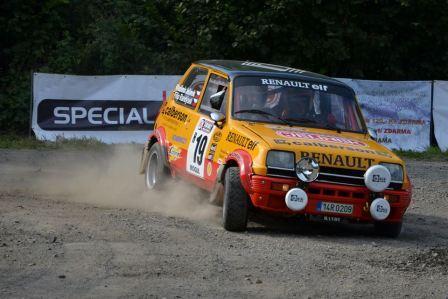 Renault 5 Alpine Gr.2 910