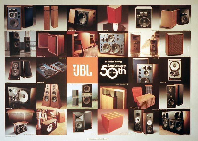 JBL 4333B reconditionné Img_0410