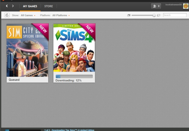 """Christmas 2014 giveaway contest: """"The Sims 4 Limited Edition"""". [CLOSED] - Page 2 Sims410"""