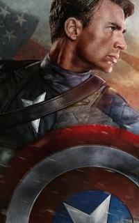 Steve Rogers # Captain
