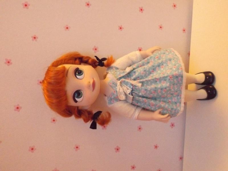 tenues/confections pour poupées disney Dscf0214
