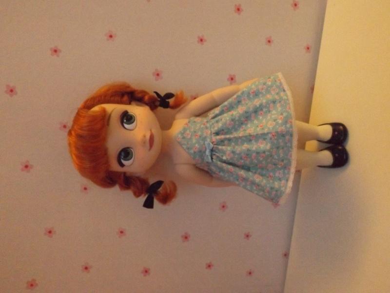 tenues/confections pour poupées disney Dscf0217