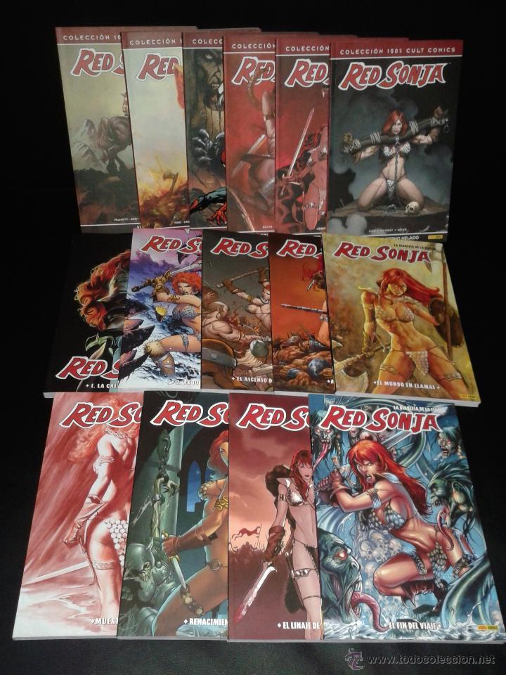 Comics Conan - Page 15 46771310