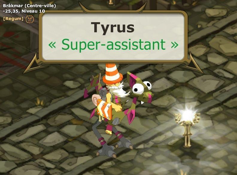 Candidature de Tyrus  Captur12