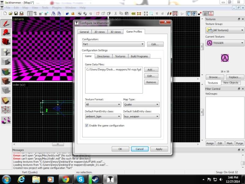 docs mapping tut 1: making cool lightrays Blah_b11