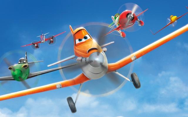 Planes [2013] [F.Anim] Planes10