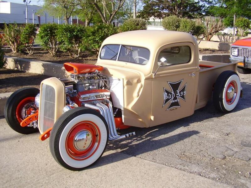 pickup hotchkiss Okc10513