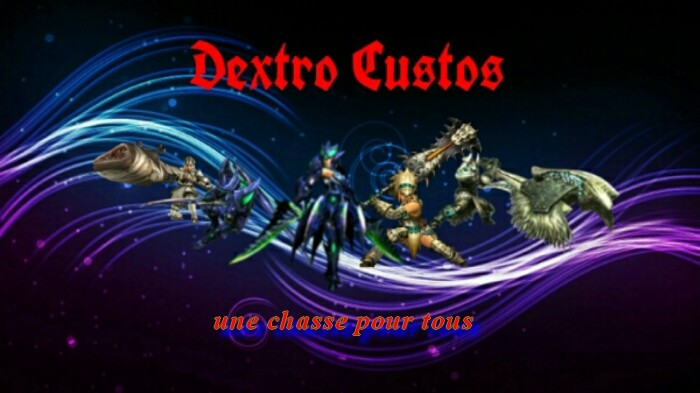 Dextro Custos