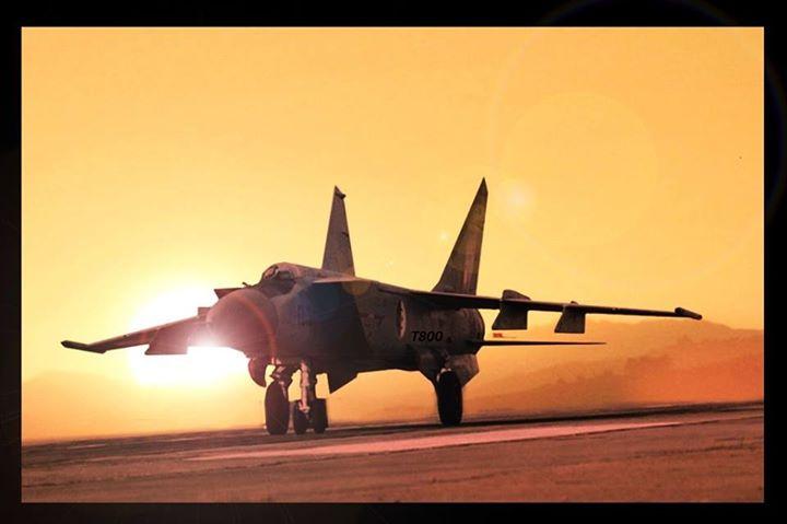MiG-31BM Interceptor: News - Page 14 Mig2511
