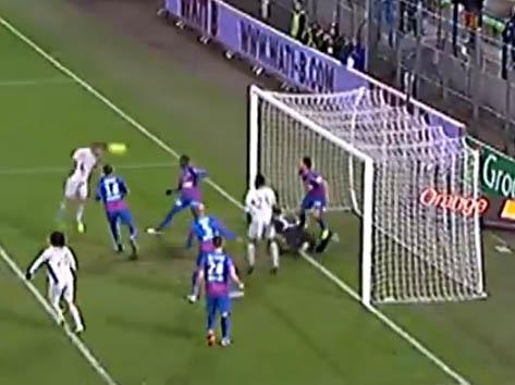 [19e journée de L1] SM Caen 1-1 SC Bastia - Page 3 Smc11