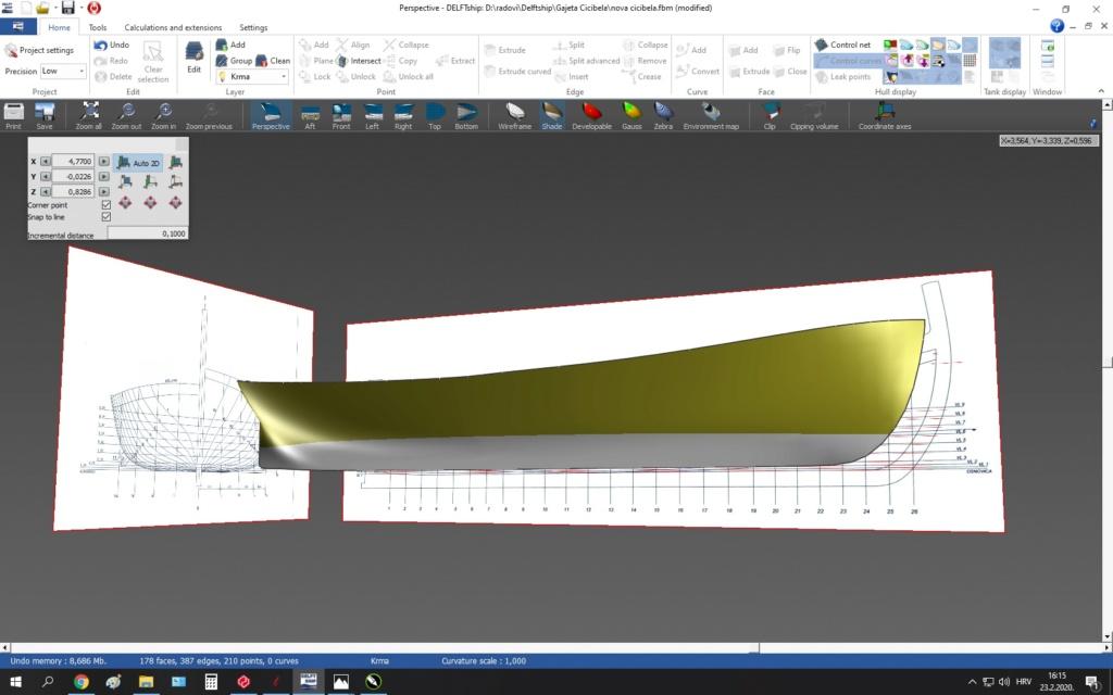 Delftship - Crtanje kobilice  Cicibe10