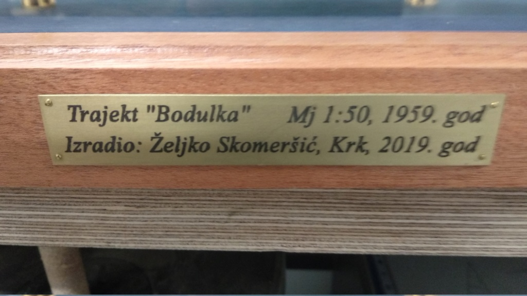 "Trajekt ""Bodulka"" by Leut Img_2048"