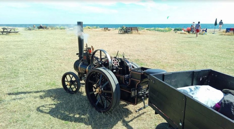 The Engine Shed. Photo gallery.  Beach10