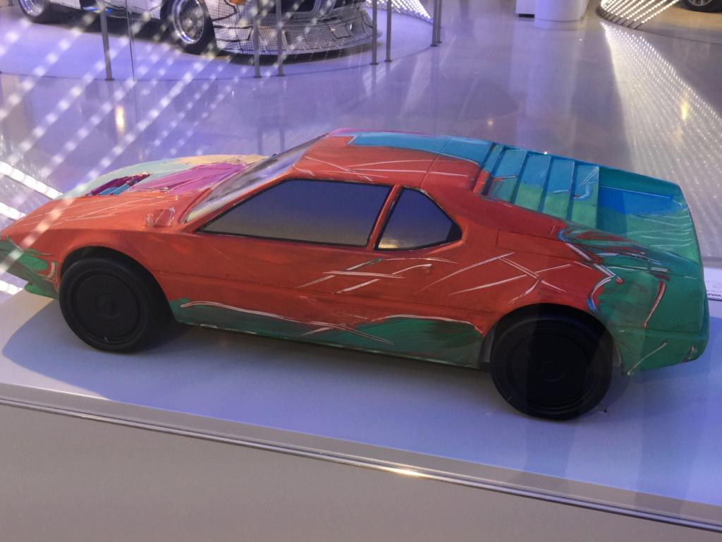 Art CARS au BMW Brand Store  Arts_c28