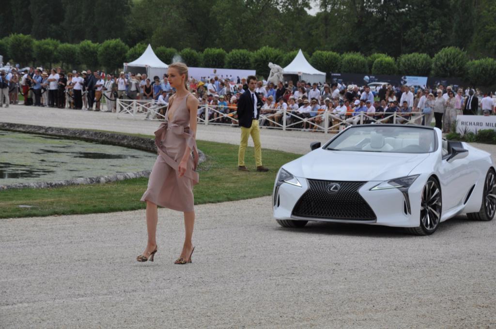 Arts et Elegance Chantilly 2019 Chanti26
