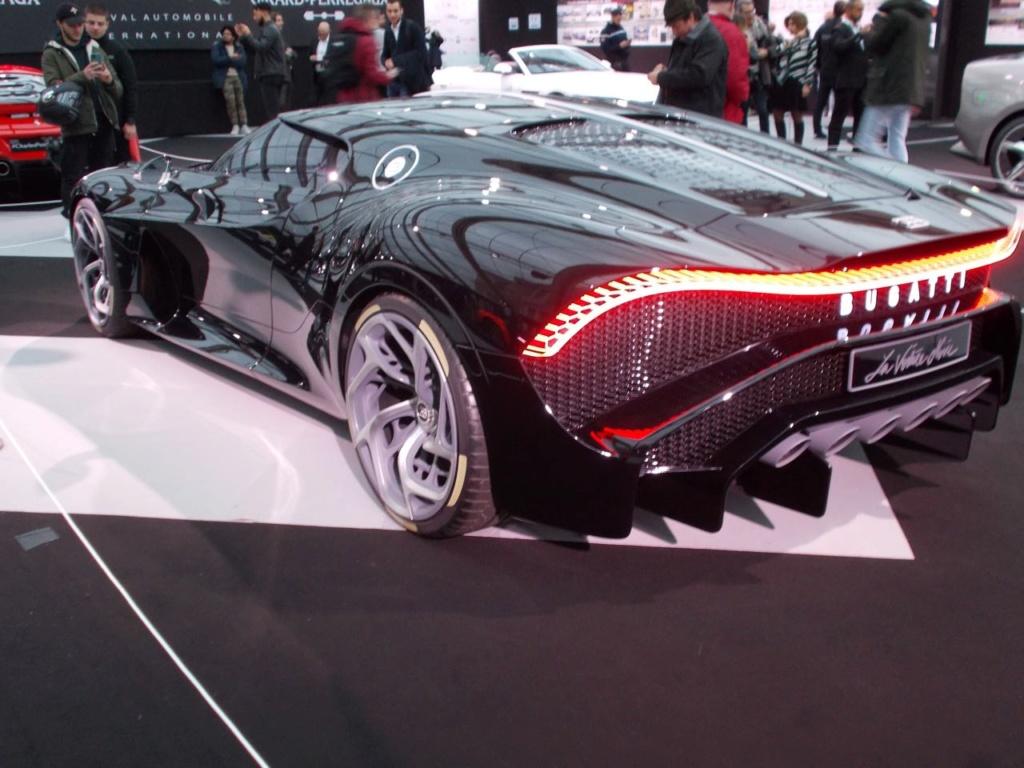 Exposition CONCEPT CARS et Design Automobile 2020 Concep13