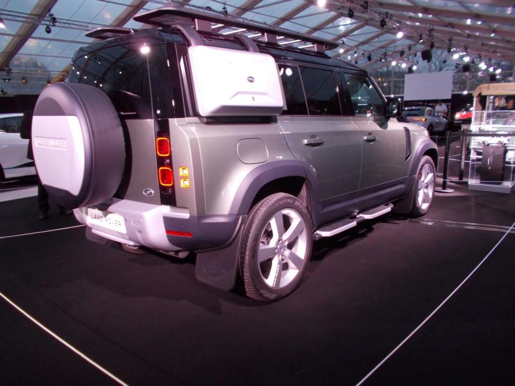 Exposition CONCEPT CARS et Design Automobile 2020 Concep17