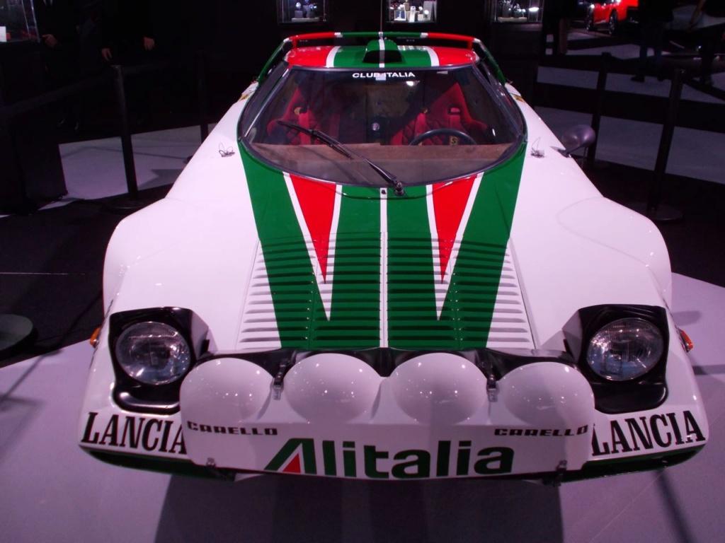 Exposition CONCEPT CARS et Design Automobile 2020 Concep19