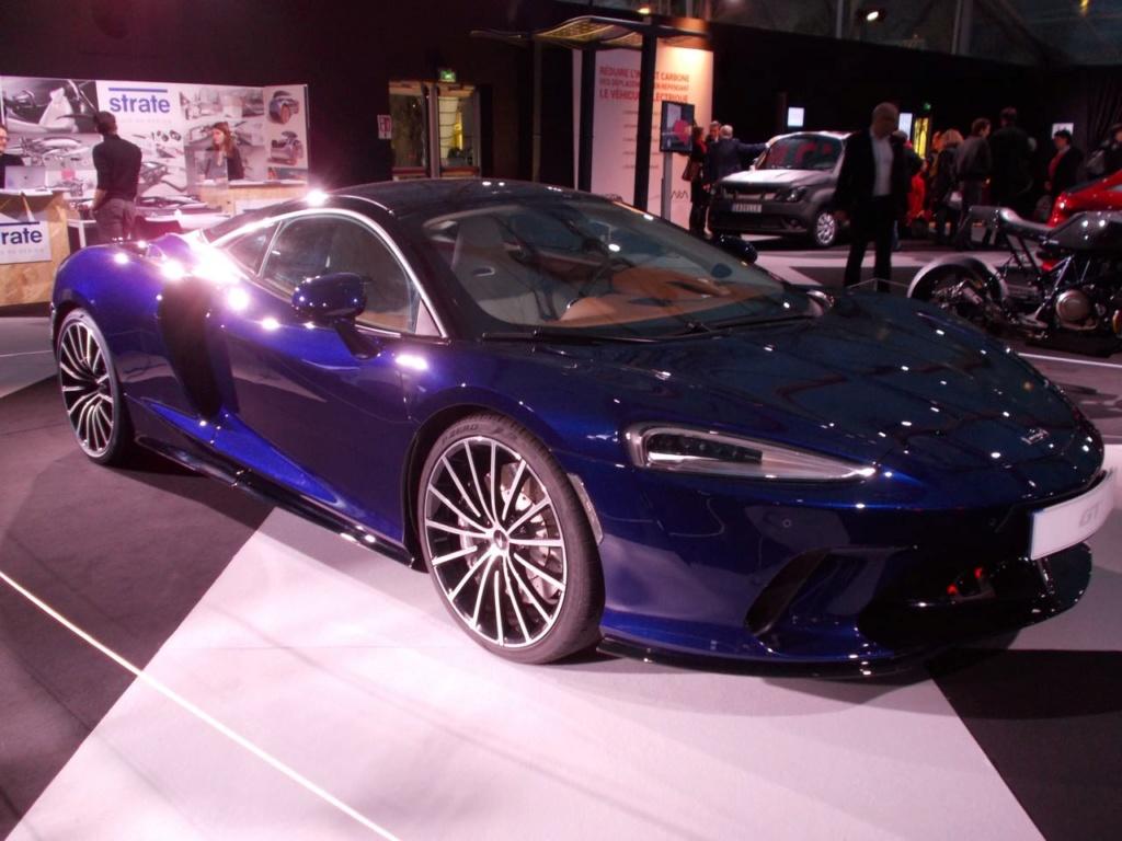 Exposition CONCEPT CARS et Design Automobile 2020 Concep20