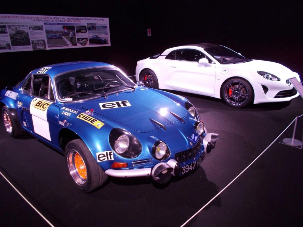 Exposition CONCEPT CARS et Design Automobile 2020 Concep24
