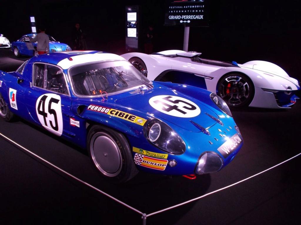 Exposition CONCEPT CARS et Design Automobile 2020 Concep26