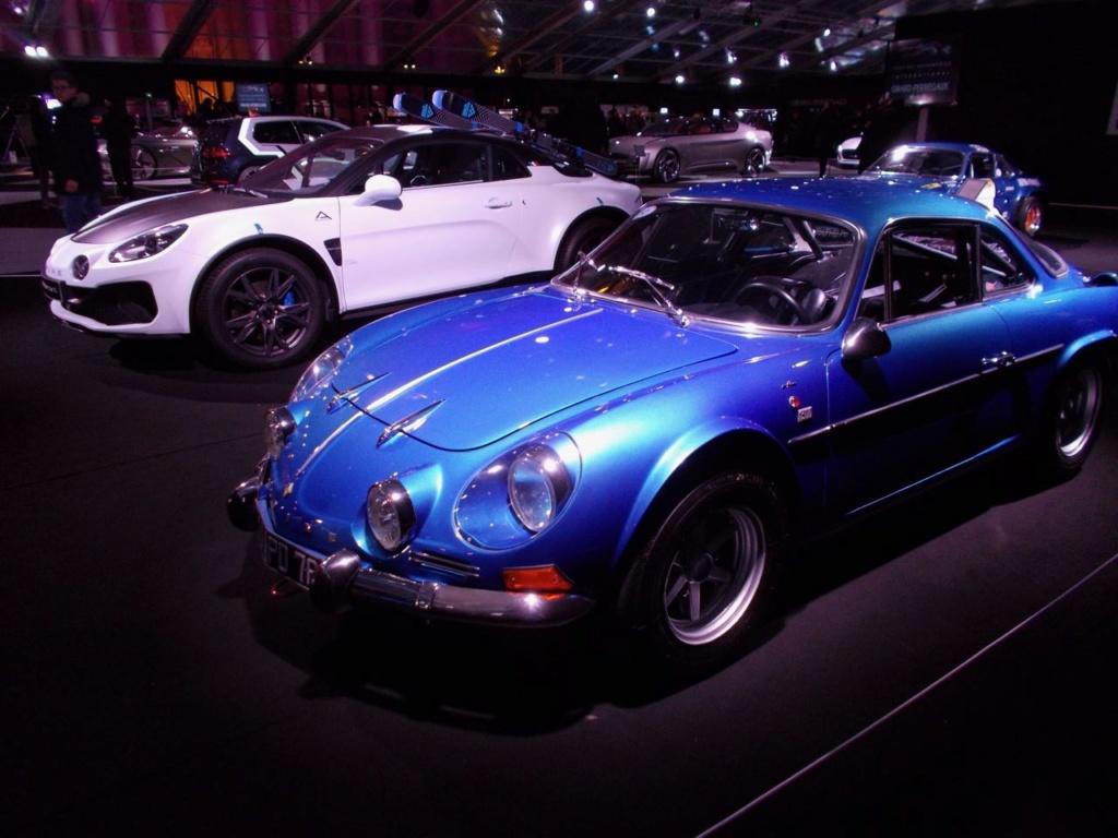 Exposition CONCEPT CARS et Design Automobile 2020 Concep27